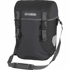 Ortlieb Ortlieb Sport Packer Plus Pannier QL2.1 (Pair) Granite/Black