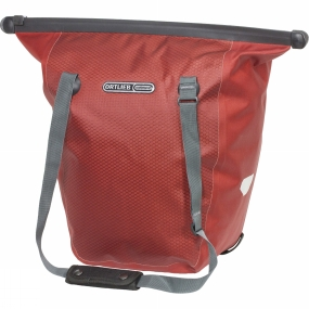 Ortlieb Ortlieb Bike Shopper Pannier QL2.1 Chilli