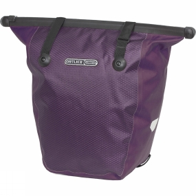 Ortlieb Ortlieb Bike Shopper Pannier QL2.1 Purple
