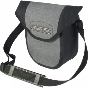 Ortlieb Ortlieb Ultimate6 Handlebar Bag Compact Granite/Black
