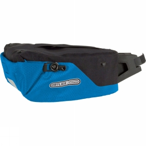 Ortlieb Ortlieb Seatpost Bag 4L Blue/Black