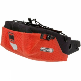 Ortlieb Ortlieb Seatpost Bag 4L Red/Black