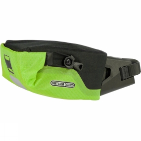 Ortlieb Ortlieb Saddle Bag Small Lime/Black