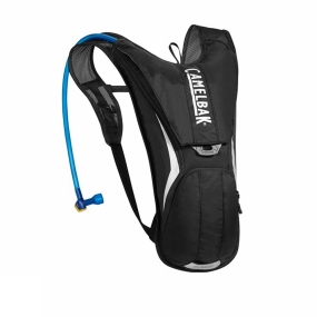CamelBak Classic Bag (Crux Reservoir) Black/Graphite