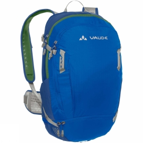 Vaude Bike Alpin 30+5 Rucksack Hydro Blue/Royal