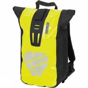 Ortlieb Velocity Back Pack (Hi Viz) Yellow