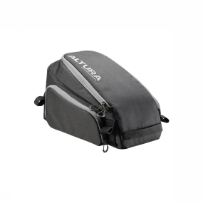 Altura Transit Lite Drop Down Rack Bag