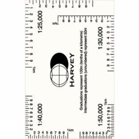 Harvey Maps Romer Measuring Tool