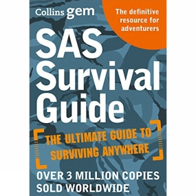Harper Collins Harper Collins SAS Survival Guide V15