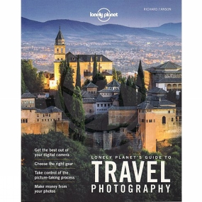Lonely Planet Travel Photography 5th Edition