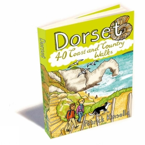 Pocket Mountains Ltd Dorset 40 Coast and Country Walks