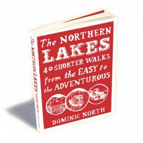 Pocket Mountains Ltd The Northern Lakes: 40 Shorter Walks