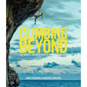 Aurum Press Climbing Beyond