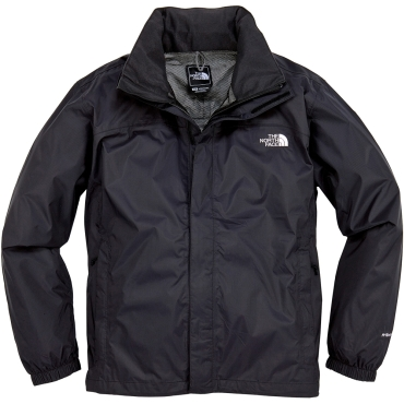 Mens Resolve Jacket