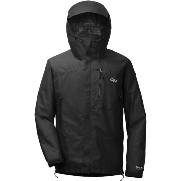 Mens Foray Jacket