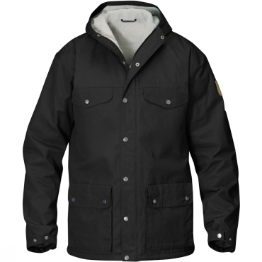 Mens Greenland Winter Jacket