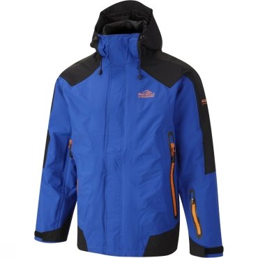Mens Bear Grylls Mountain Jacket