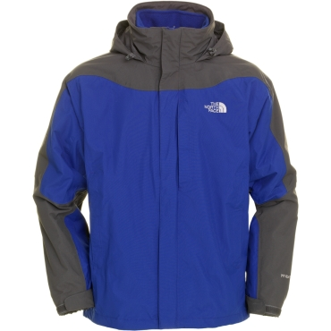 Mens Evolution Triclimate 3 in 1 Jacket