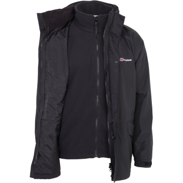 Mens Arctic Gemini 3-in-1 Jacket
