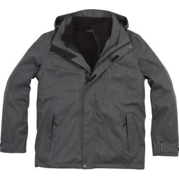 Mens Arvada 3-in-1 Jacket