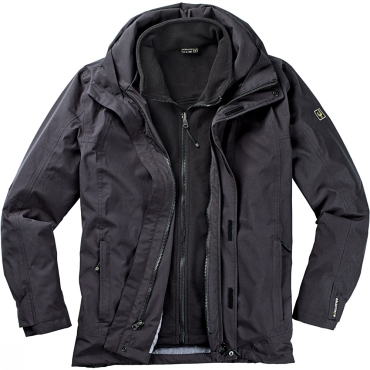 Mens Harrison 3-in-1 Jacket