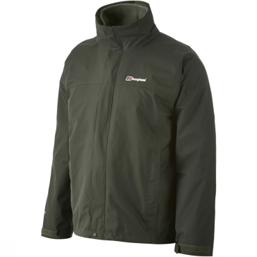 Mens RG Alpha 3 in 1 Jacket