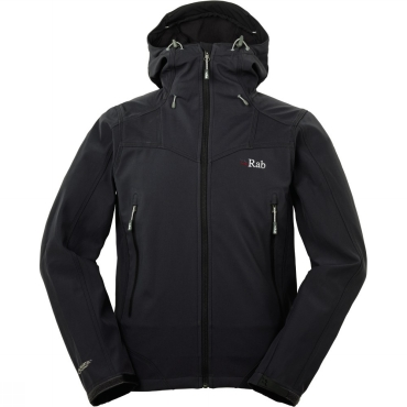 Mens Baltoro Alpine Jacket