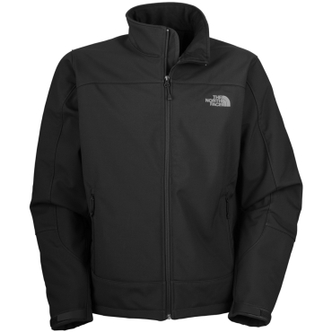 Mens Chromium Jacket
