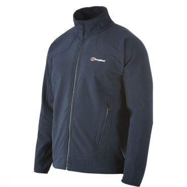Mens Ardennes Softshell Jacket