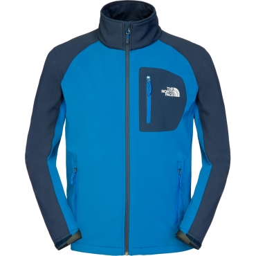 Mens Apex St Elias Soft Shell Jacket