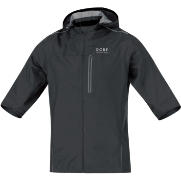 Mens X-Running Gore-Tex Active Jacket