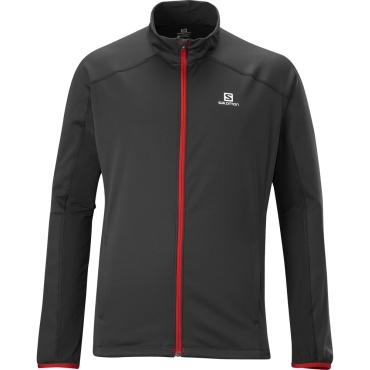 Mens Charvin Softshell Jacket
