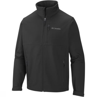 Mens Ascender Softshell Jacket