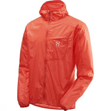 Mens Shield Comp Hood Jacket