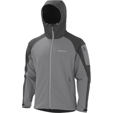 Mens Super Gravity Softshell Jacket