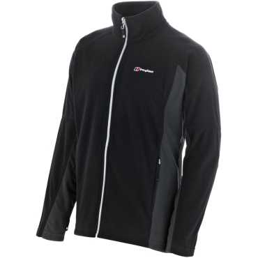 Mens Spectrum IA Micro Full Zip Fleece
