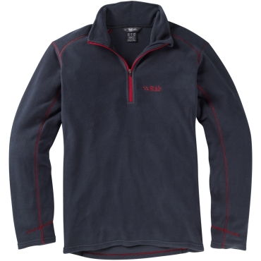 Mens Micro Pull-On
