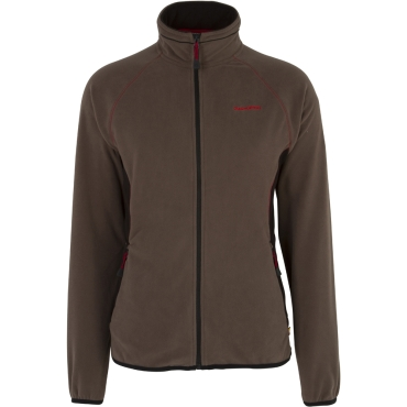 Mens Mission Fleece Jacket