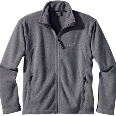 Mens Moonrise Heather Fleece