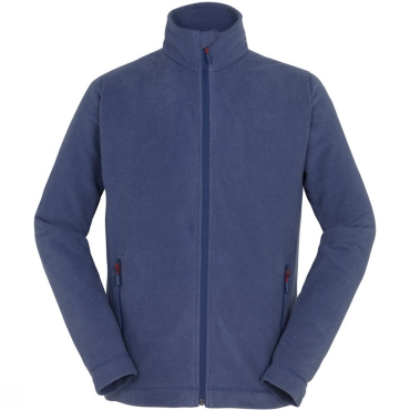 Mens Camiro Full Zip Fleece