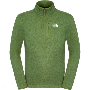 Mens Gordon Lyons 1/4 Zip Fleece