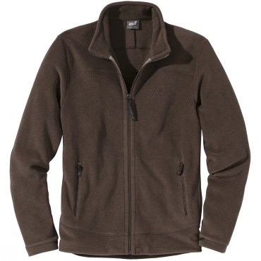 Mens Midnight Moon Fleece Jacket