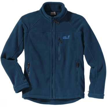 Mens Vertigo Fleece Jacket