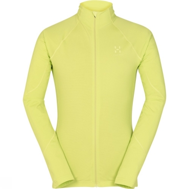 Scramble Thermo Jersey