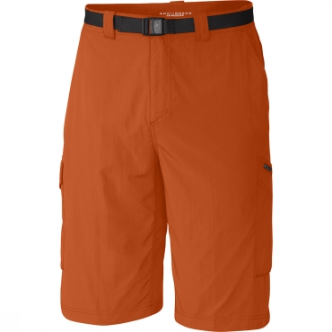 Mens Silver Ridge Cargo Shorts