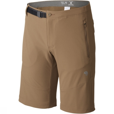 Mens Chockstone Midweight Active Shorts