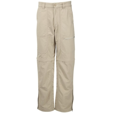 Mens Backcountry Convertible Pants