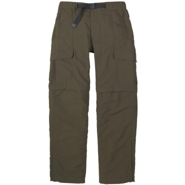 Mens Paramount Peak Convertible Pants