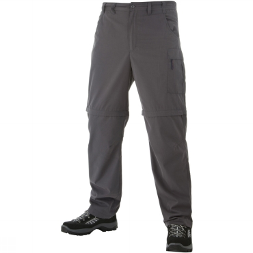 Mens Navigator Zip Off Trousers