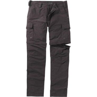 Mens Duno Zip Off Trousers